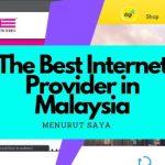 Pake Internet Malaysia 2019