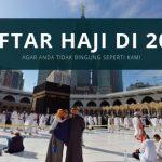 Daftar Haji